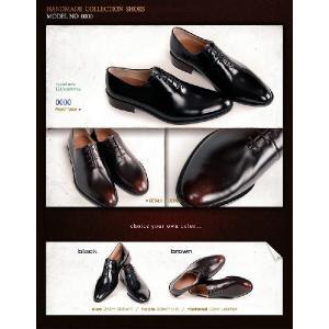 ビジネスシューズ 内羽根 プレーントゥ 冠婚葬祭 紳士靴 靴 fa0000|little-globe|02
