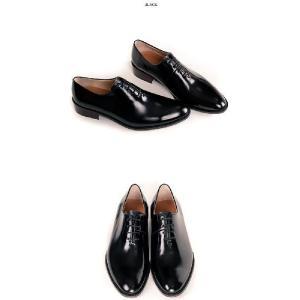 ビジネスシューズ 内羽根 プレーントゥ 冠婚葬祭 紳士靴 靴 fa0000|little-globe|03