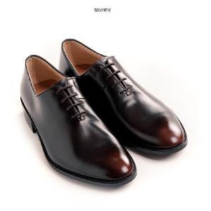 ビジネスシューズ 内羽根 プレーントゥ 冠婚葬祭 紳士靴 靴 fa0000|little-globe|04