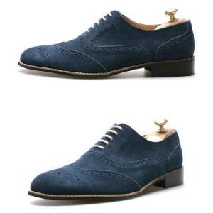 大きいサイズ 靴 大きいサイズ 30cm 小さいサイズ 24cm 日本未発売 ブランド メンズ ビジネス ドレスシューズ 小さいサイズ スウェード スエード fa1117s|little-globe|03