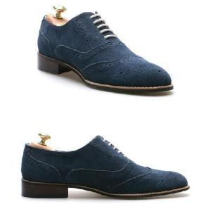 大きいサイズ 靴 大きいサイズ 30cm 小さいサイズ 24cm 日本未発売 ブランド メンズ ビジネス ドレスシューズ 小さいサイズ スウェード スエード fa1117s|little-globe|04