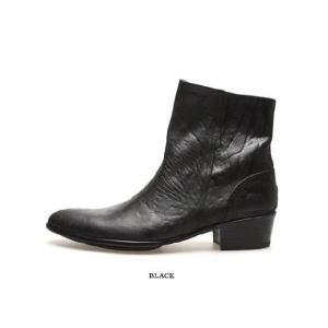 ブーツ アンクル ショート エンジニア メンズ 大きい靴 小さいサイズ 24cm 24.5センチ 28.5cm 28センチ 靴 ワークブーツ fa4554q|little-globe|04