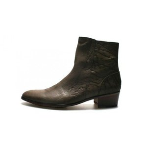 ブーツ アンクル ショート エンジニア メンズ 大きい靴 小さいサイズ 24cm 24.5センチ 28.5cm 28センチ 靴 ワークブーツ fa4554q|little-globe|05