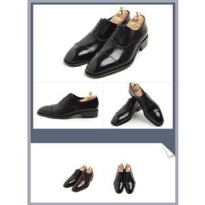 本革 ストレートチップ キャップトゥ 紳士靴 靴 ビジネスシューズ fa8030q|little-globe|03