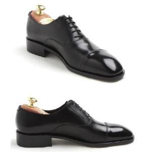 本革 ストレートチップ キャップトゥ 紳士靴 靴 ビジネスシューズ fa8030q|little-globe|05