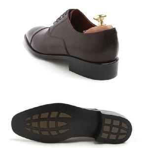 本革 ストレートチップ キャップトゥ 紳士靴 靴 ビジネスシューズ fa8030q|little-globe|06