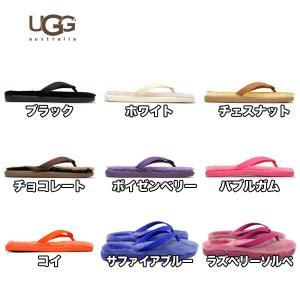 2014 最新モデル アグ オーストラリア フラッフィー(UGG australia FLUFFIE)1684 little-globe 02