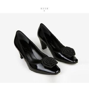 大きいサイズ 靴 レディース パンプス 25cm 25.5 26センチ le0118 2013 新作|little-globe|02