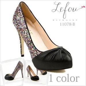 大きいサイズ 靴 レディース パンプス 25cm 25.5 26センチ le11078-b 2013 新作|little-globe