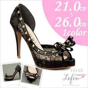 大きいサイズ 靴 レディース パンプス 25cm 25.5 26センチ le11113 2013 新作|little-globe