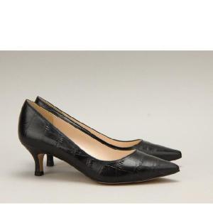 大きいサイズ 靴 レディース パンプスポインテッドトゥ le11199|little-globe|04