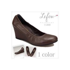 大きいサイズ 靴 レディース パンプス 厚底ウェッジソール le11200 2013 新作|little-globe
