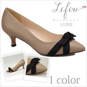 大きいサイズ 靴 レディース パンプスリボン le11202 2013 新作|little-globe