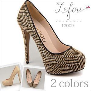 ラウンドトゥ 大きいサイズ 靴 レディース パンプス 25cm 25.5 26センチ le12009 2013 新作|little-globe