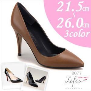 大きいサイズ 靴 レディース パンプス 25cm 25.5 26センチ le9077 2013 新作|little-globe