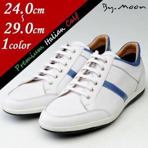 スニーカー 大きいサイズ 小さいサイズ 靴 職人品質 ハンドメイドシューズ ハイテクスニーカー コラボ TMS20101135CMWH|little-globe