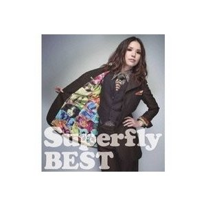 Superfly BEST (初回生産限定盤) Superfly
