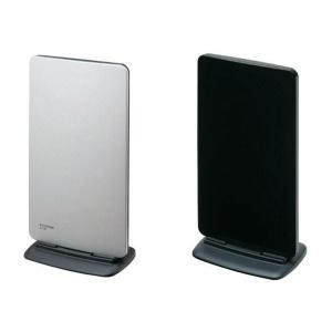 マスプロ電工 家庭用UHF卓上アンテナ ブースター内蔵型