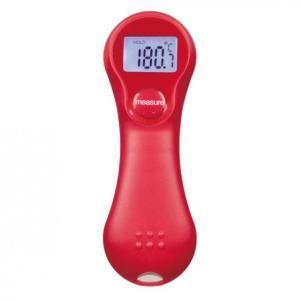 パール金属 D-196 ラビング 触れずに測れる赤外線温度計