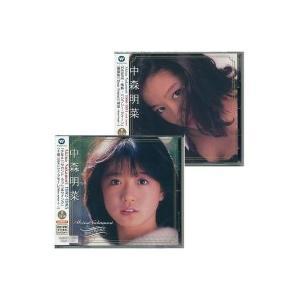 CD 中森明菜 ヒットコレクション 2012年デジタルリマスター 2枚組 WQCQ-451-452|little-trees