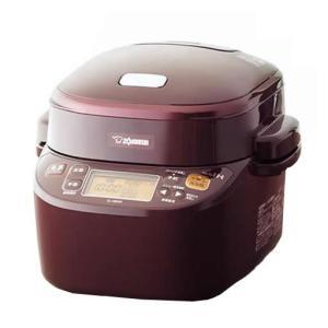 材料を入れるだけで簡単に調理ができる自動調理機能付きの圧力IHなべです。「予約調理」、「保温」もでき...