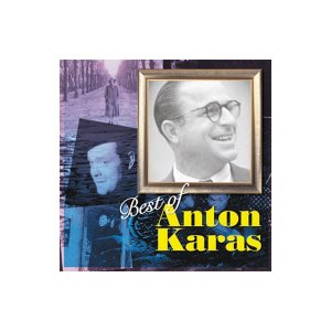 オーストリアのチター奏者、アントン・カラスの名曲を収録したベストアルバム! 製造国:韓国もしくは台湾...