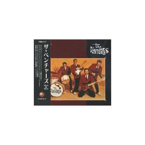 CD ザ・ベンチャーズ Best&Best PBB-117|little-trees