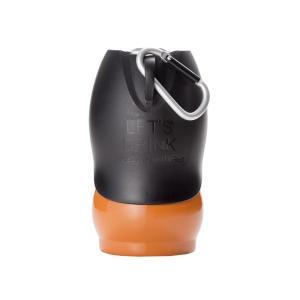 ROOP ステンレスボトル S 350ml オレンジ