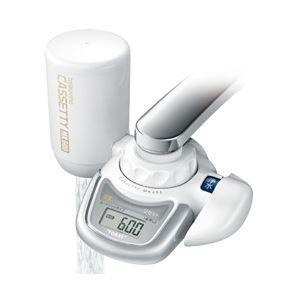 東レ 浄水器 トレビーノ カセッティ205MX ホワイト 1台 型番:MK205MX