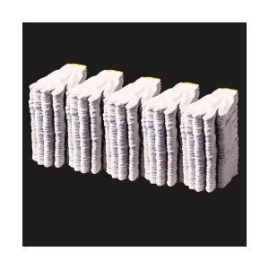 (まとめ) 大明商事 ダイトスお徳用軍手 DAOG5503 1セット(120双:12双×10パック) 〔×2セット〕|little-trees