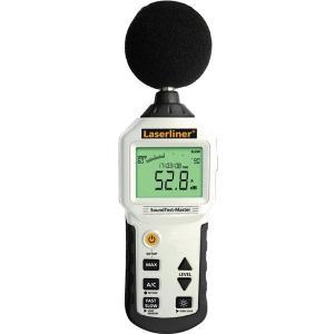騒音計 (音量測定器/環境測定器) ウマレックス 防風スポンジ/データロガー機能付き 〔日本正規品〕 サウンドテストマスター|little-trees