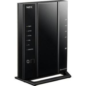 【商品名】 NECパーソナル Aterm WG2600HP3