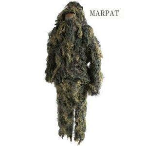 スナイパーギリースーツ MARPATウッド|little-trees