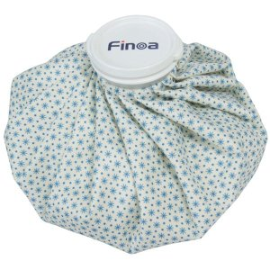 Finoa(フィノア) アイスバッグ スノー(氷のう) Lサイズ 10503|little-trees
