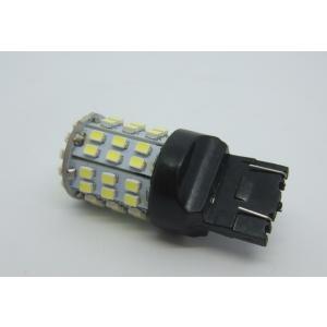 T20 ウエッジ球 64SMD LED 光拡散タイプ<白・6000K> DC12V 21/5W 置換...