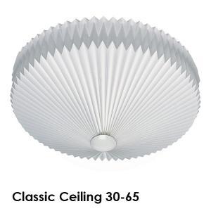北欧シーリングライトLE KLINT(レ・クリント)Classic Ceiling 30(クラシック・シーリング)65cm|little