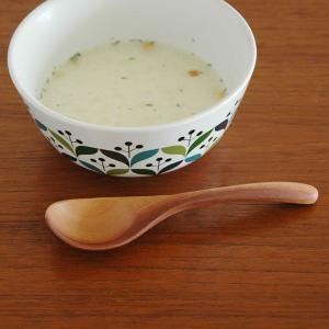 木製カトラリー・スープスプーン/Wooden soup spoon|little