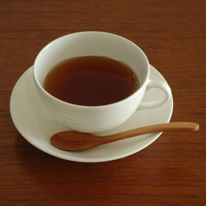 木製カトラリー・ティースプーン/Wooden tea spoon|little