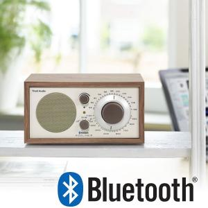 【予約商品】Tivoli Audio(チボリオーディオ)Model One BT(モデル・ワン ビーティー)Bluetooth対応モデル/ウォールナット×ベージュ/ラジオ|little