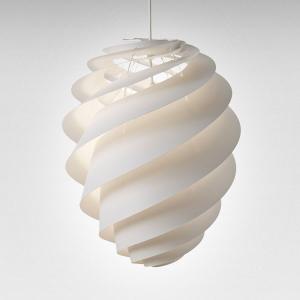 LE KLINT(レ・クリント)Swirl(スワール)2/ミディアムサイズ/北欧ペンダントライト|little
