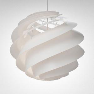 LE KLINT(レ・クリント)Swirl(スワール)3/ミディアムサイズ/北欧ペンダントライト|little