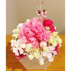 プリザーブドフラワー誕生日 結婚祝い 花 ギフト プレゼント お祝 送料無料 プチギフト|littleangel|03