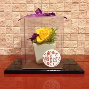 なごみ/敬老の日/誕生日/母の日/お祝/お正月のお飾りに イメージ2