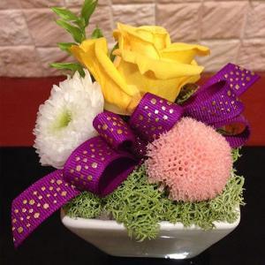 なごみ/敬老の日/誕生日/母の日/お祝/お正月のお飾りに イメージ6
