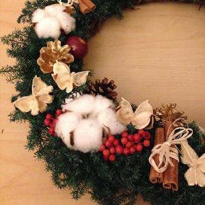 クリスマスリースhappy lpm0028 イメージ4