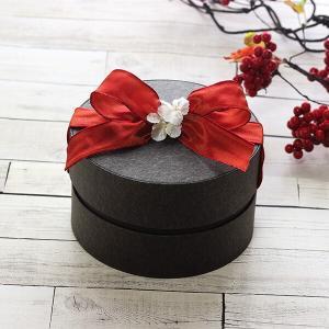 和スタイル赤いダリアの髪飾り 正月 成人式 和装 浴衣  lpm0092 イメージ5