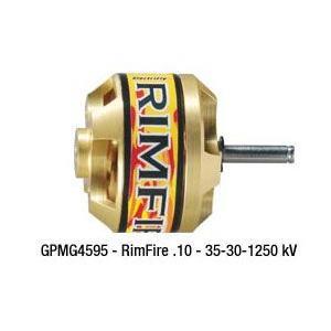 GP RIMFIRE.10 35-30-1250アウトランナ...