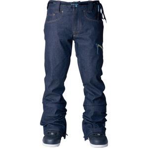 rew STRIER PANTS SLIM FIT *[GELANOTS] 2L DENIM SAMPLE|littlebird2