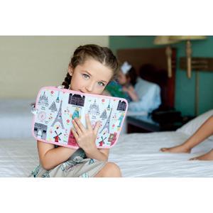 『Jaq_Jaq_Bird_チョークでお絵描き ボンジュール』出産祝い お絵描き はじめてのおもちゃ 知育玩具[a31310207]|littlegenius