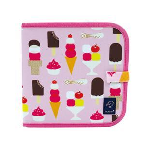 『Jaq_Jaq_Bird_チョークでお絵描き アイスクリーム』出産祝い お絵描き はじめてのおもちゃ 知育玩具[a31310208]|littlegenius